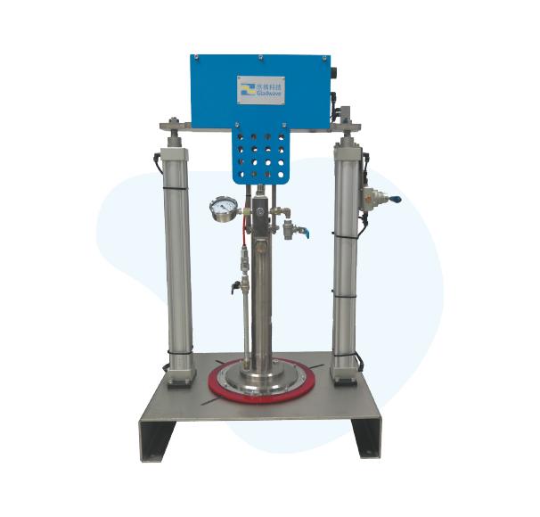 High-viscosity-drum-pump